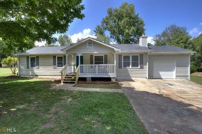 Dallas Single Family Home New: 27 Watson Pl