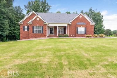 Covington Single Family Home New: 65 Walnut Ridge Way