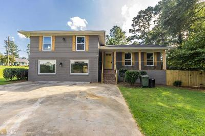 Monroe Single Family Home New: 560 Kings Ridge Dr