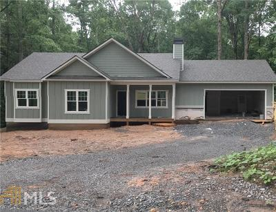 Pickens County Single Family Home For Sale: 75 Orchard Rd