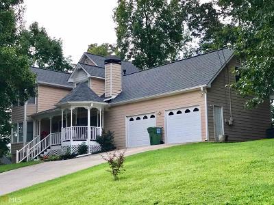 Dallas Single Family Home Under Contract: 332 Victorian Cir