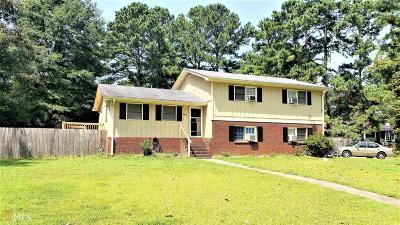 Douglasville Single Family Home New: 4421 Elmwood Dr