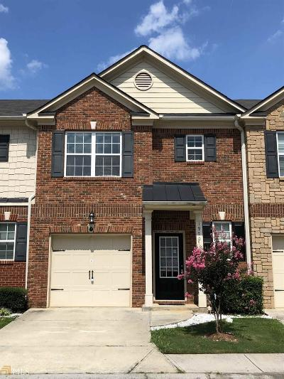 Norcross Condo/Townhouse New: 1970 Ferentz Trce