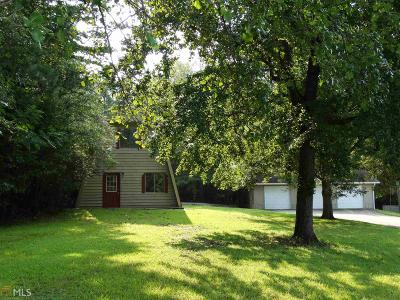 Athens Single Family Home New: 2539 Cleveland Rd