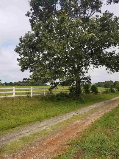 Winder Farm For Sale: 354 Booth Rd
