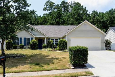 Sugar Hill Single Family Home New: 5730 River Ridge Ln