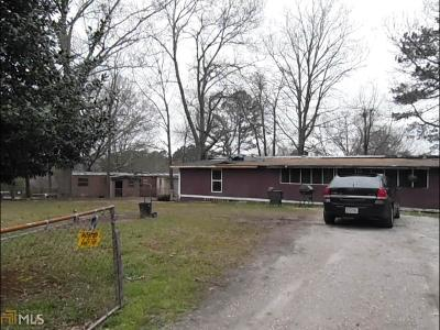 Henry County Single Family Home For Sale: 245 Wake Dr