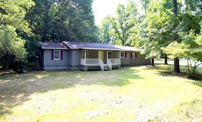 Sharpsburg Single Family Home New: 106 Sunset Dr