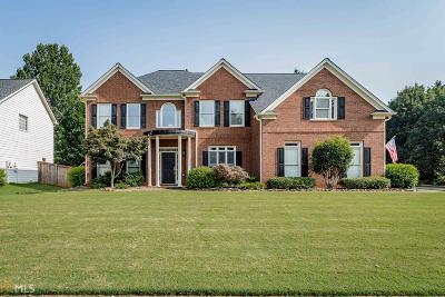 Marietta Single Family Home New: 3901 Hollander Downs
