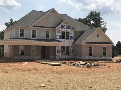 Fayetteville GA Single Family Home Under Contract: $481,080