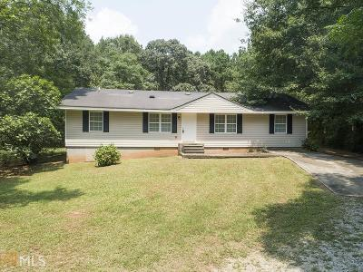 Butts County Single Family Home New: 1768 Hwy 16 W