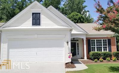 Kennesaw Single Family Home New: 3435 Hampreston Way