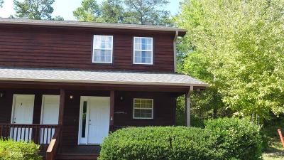 Helen GA Condo/Townhouse For Sale: $159,900