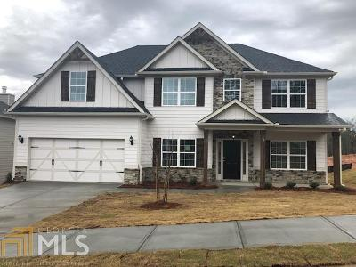 Coweta County Single Family Home Under Contract: Marvin Gardens #574