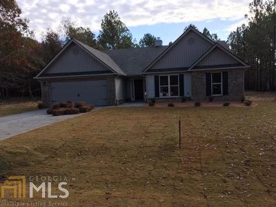 Haddock, Milledgeville, Sparta Single Family Home New: 264 Paul Dr
