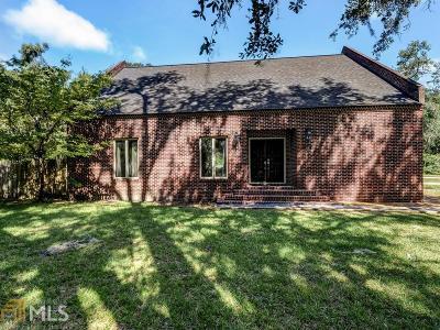 St. Marys Single Family Home New: 18 Highland Oaks Ct S