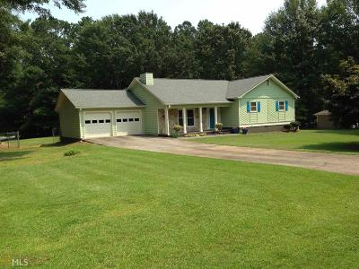 Carroll County Single Family Home New: 38 Jonquil Dr