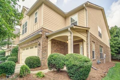 Fulton County Single Family Home New: 3444 Archgate Ct