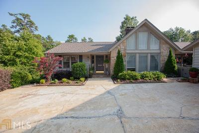 Gainesville Single Family Home New: 3533 River Road Cir