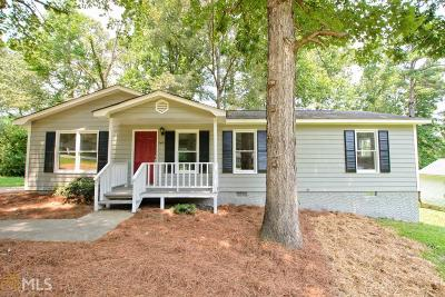 Carrollton Single Family Home New: 140 Knob Dr
