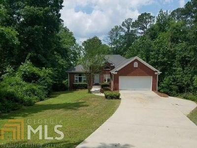 Monticello Single Family Home Under Contract: 132 Partridge Ct