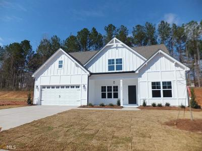 Coweta County Single Family Home Under Contract: South Ridge #Lot 19
