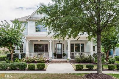 Douglas County Single Family Home New: 3137 Primrose St