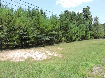 Conyers Residential Lots & Land New: 3658 NW Hwy 20