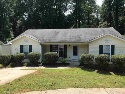 Winder GA Single Family Home New: $119,900
