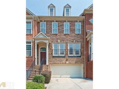 Atlanta Condo/Townhouse New: 4853 Colchester