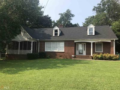 Lithonia Single Family Home New