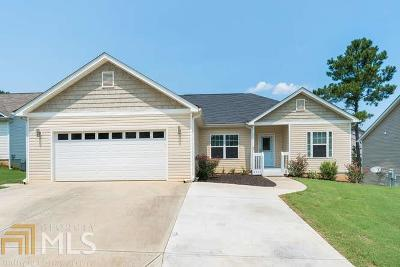 Dallas Single Family Home Back On Market: 210 Comet Court