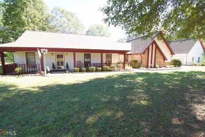 Conyers Single Family Home For Sale: 3903 SW Partridge Pl