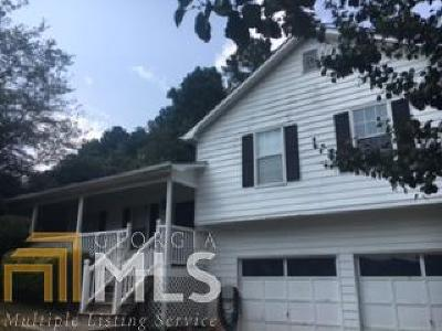 Dallas Single Family Home New: 165 Lady Savannah Dr