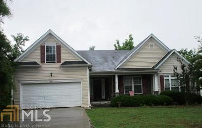 Covington Single Family Home New: 105 Valley Brook Dr
