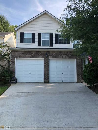 Newnan Single Family Home Under Contract: 234 Southwind