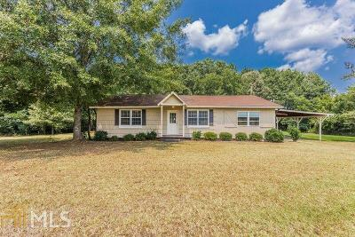 Buckhead, Eatonton, Milledgeville Single Family Home New: 461 Greensboro Rd