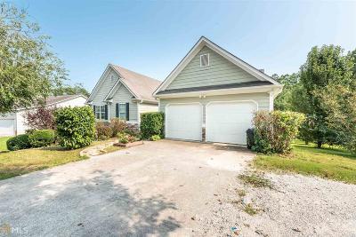 Dallas Single Family Home New: 75 Elderberry Pt