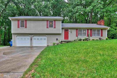 Snellville Single Family Home New: 3160 Woodbridge