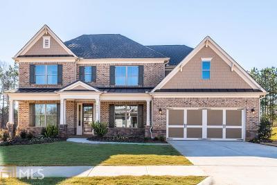 Cobb County Single Family Home New: 4923 Glencree Ct