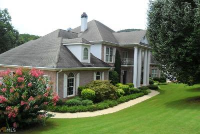 Clarkesville Single Family Home For Sale: 181 Granny Smith