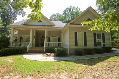 Fayetteville GA Single Family Home New: $269,900