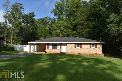 Marietta Single Family Home New: 3078 Hicks Rd