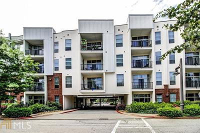 Decatur Condo/Townhouse New: 2630 Talley