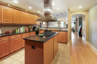 Roswell Condo/Townhouse New: 3120 Overland Dr