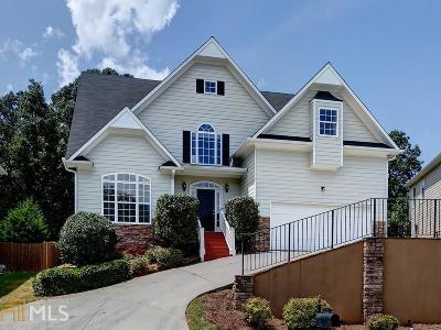 Kennesaw Single Family Home New: 369 McCook Cir