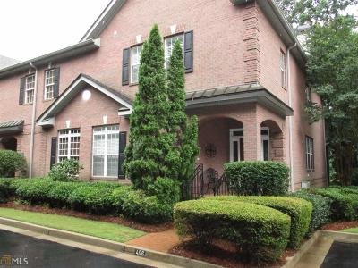 Cumming Condo/Townhouse New: 1950 Buford Dam Rd #406