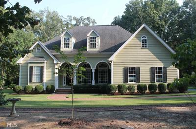 Monroe Single Family Home New: 2089 Ike Stone Rd