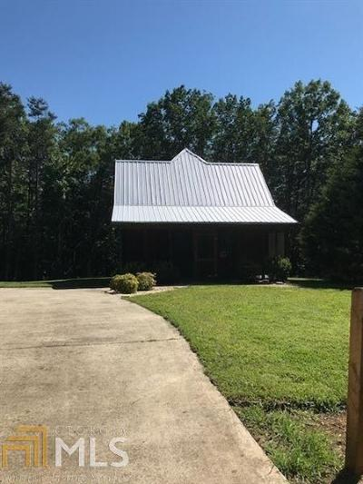 Pickens County Single Family Home For Sale: 4555 Grandview Rd