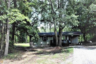 Fayetteville GA Single Family Home New: $130,000